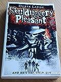 Skulduggery Pleasant (Skulduggery Pleasant - book 1) by Landy, Derek on 31/03/2007 unknown edition