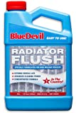 BlueDevil Radiator Flush