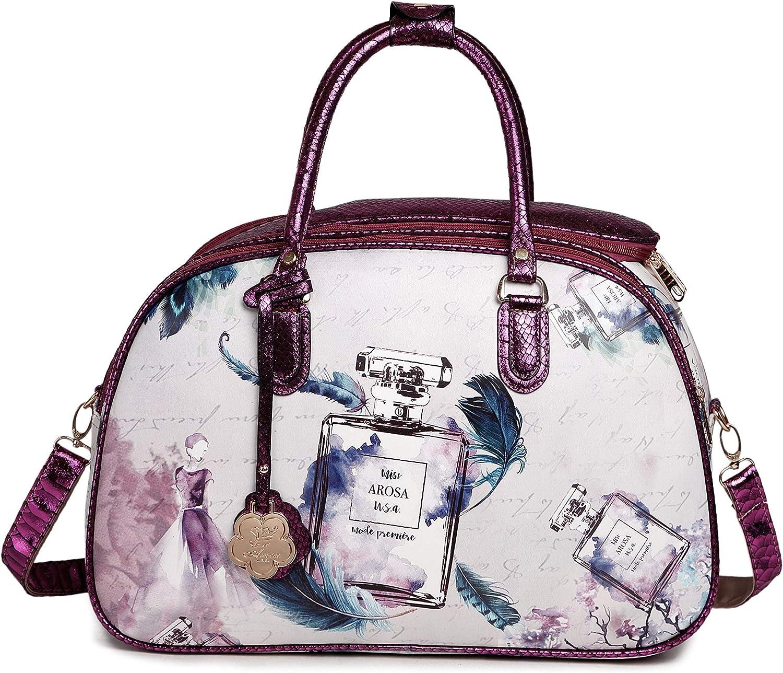 Arosa Fragrance Luggage
