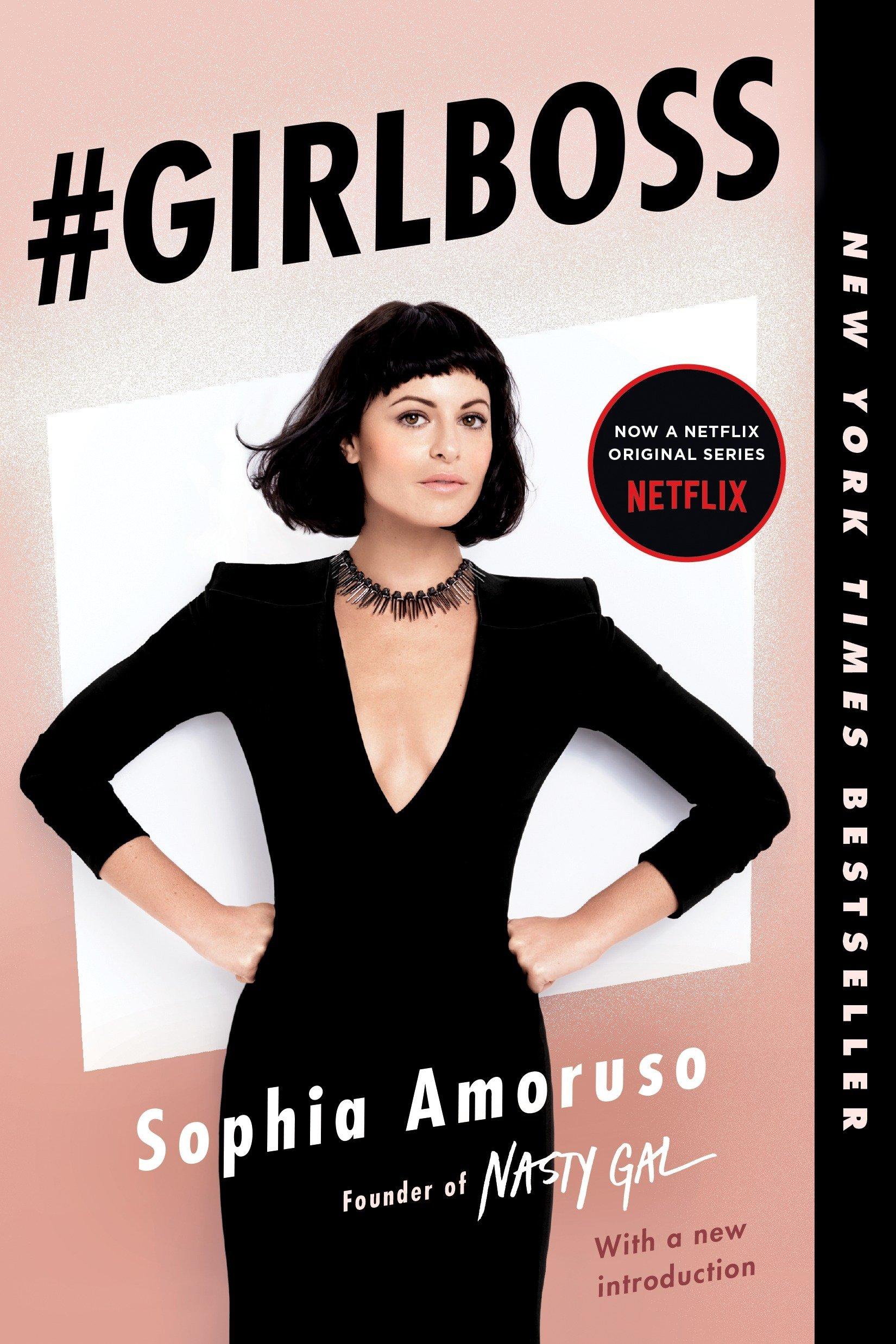 Read Online #GIRLBOSS pdf epub