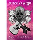 Witch vs. Witch: F/F Paranormal Romance Novella
