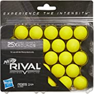 Nerf Rival 25 Round Refill