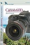 Blue Crane Digital Introduction to the Canon 60D Basic Controls Training DVD (zBC136)
