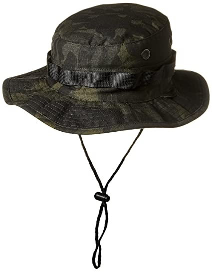 af4f2556 Amazon.com : Tru-Spec Boonie, Woodland, Size 7.75 : Clothing