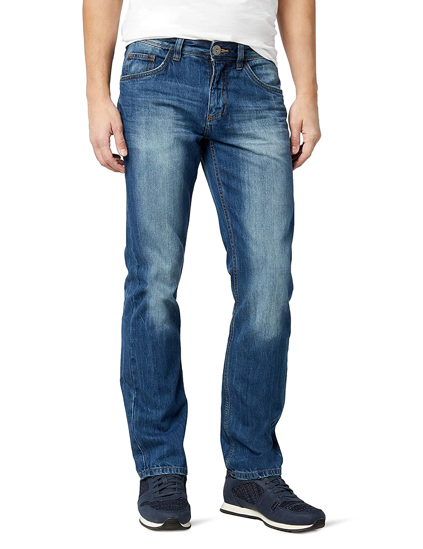 Colorado Denim Jeans Tom-Gots Zertifiziert, Hombre