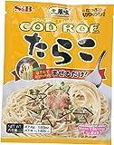 S&B Japanese Cod Roe Tarako Spaghetti Sauce, 1.69-Ounce