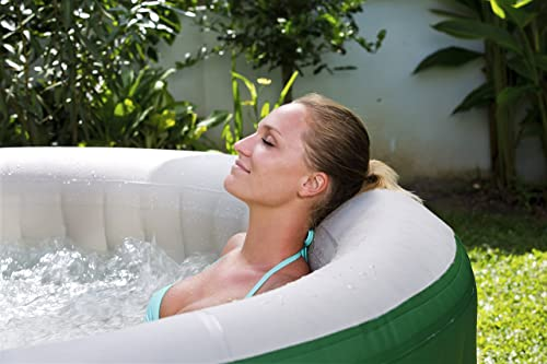 Coleman SaluSpa Inflatable Hot Tub reviews