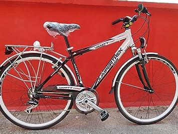 Bicicleta Bicicleta 26 Cinzia Vanity jumpertrek Trekking de ...
