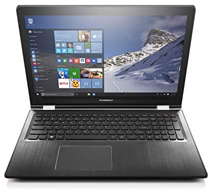a2be04498e0 Amazon.com  Lenovo Flex 3 15.6-Inch Touchscreen Laptop (Core i5