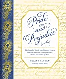 Pride and Prejudice: The Complete Novel, with Nineteen Letters from the Characters' Correspondence, Written and Folded…