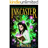 Inkcaster (Library Gate Series Book 4)