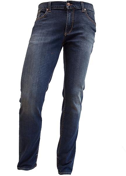 differently 88540 a3057 ALBERTO - Jeans - 5 tasche - Uomo: Amazon.it: Abbigliamento
