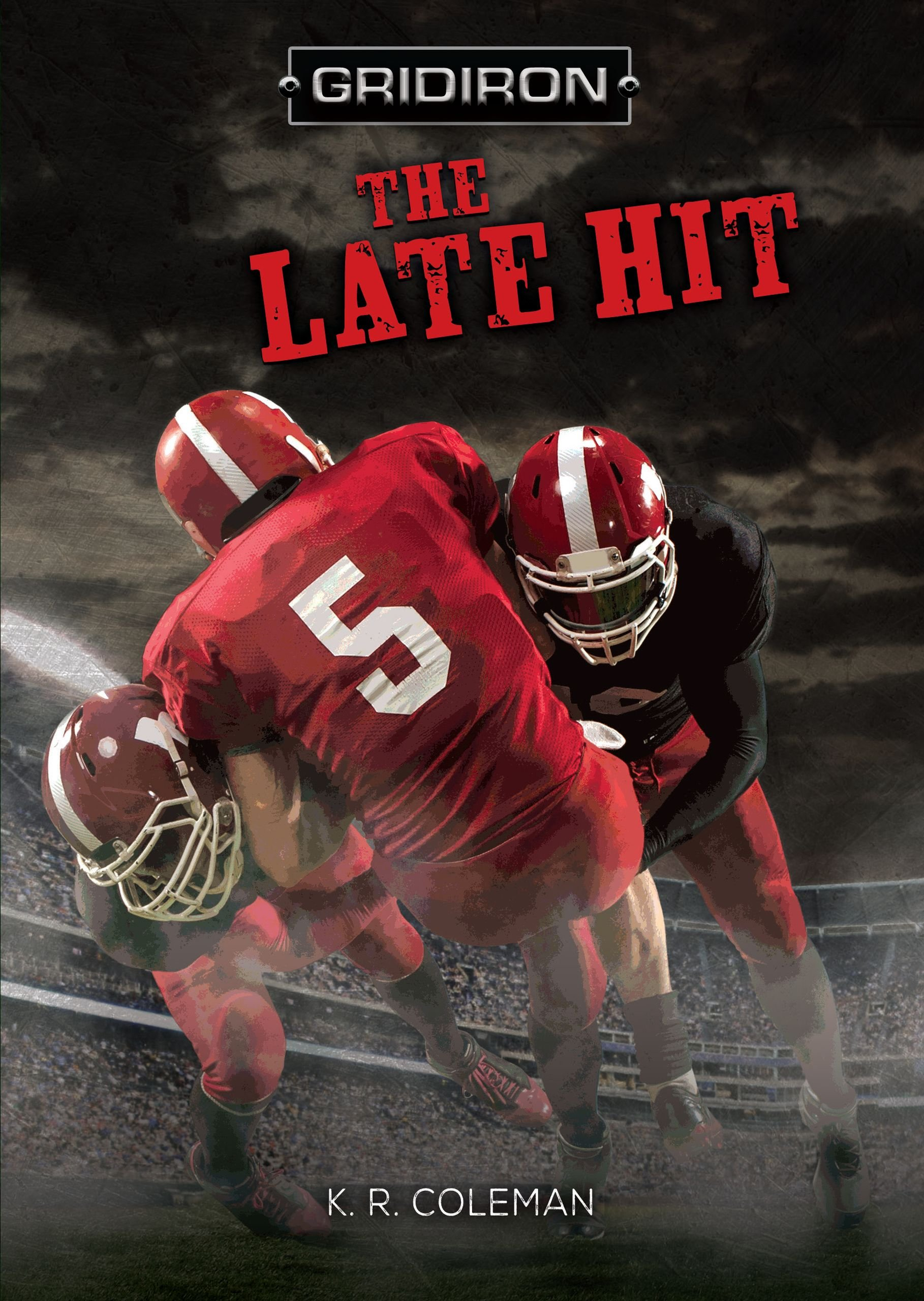Download The Late Hit (Gridiron) PDF