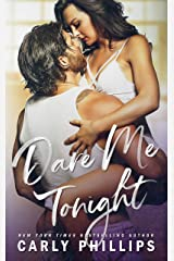 Dare Me Tonight (The Knight Brothers Book 4) Kindle Edition
