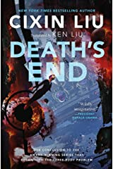 Death's End (Remembrance of Earth's Past Book 3) Kindle Edition