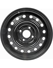 "Dorman 939-112 Steel Wheel (16x6.5""/4x114.3mm)"