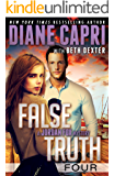False Truth 4 (Jordan Fox Mysteries Series)
