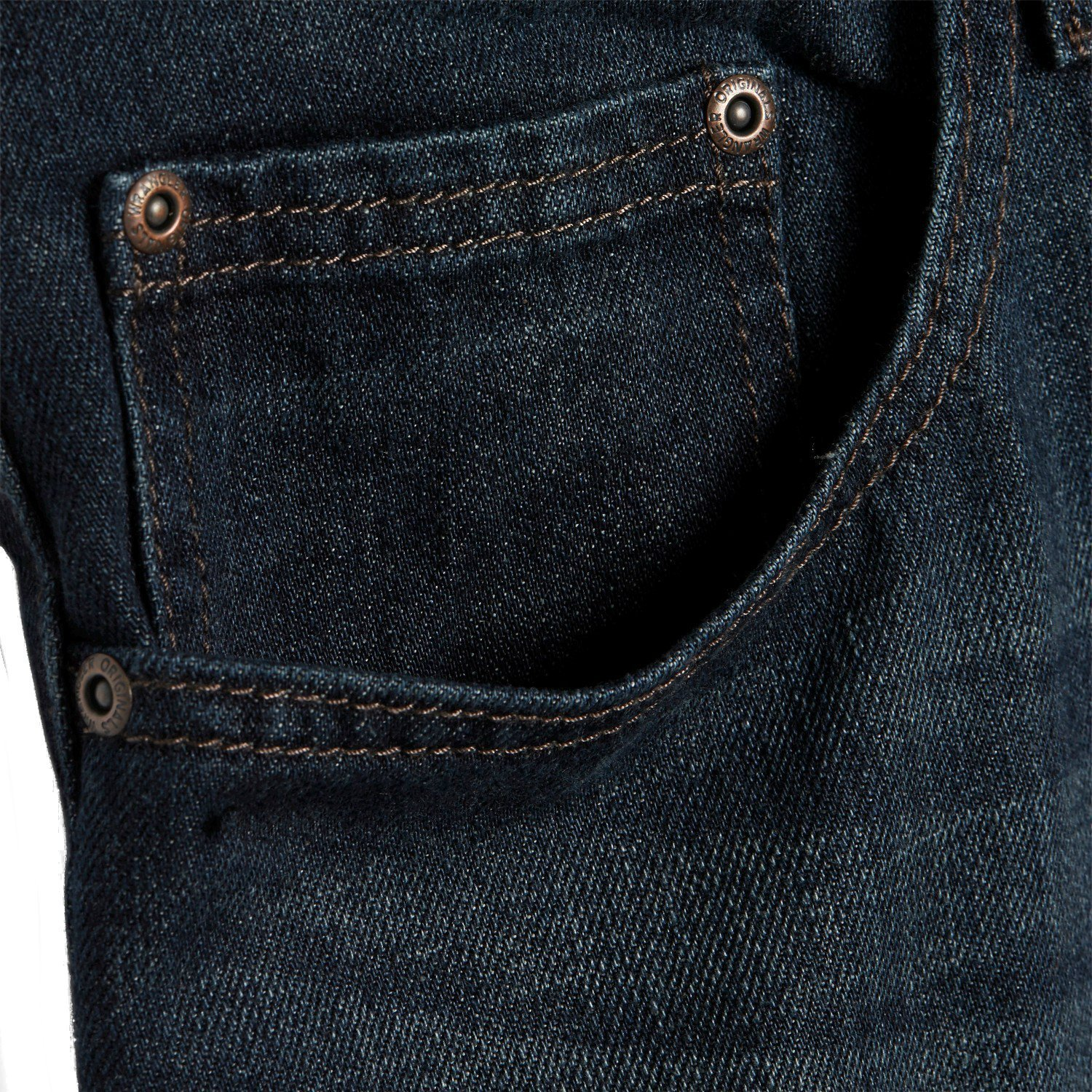 b99baa4834f Wrangler Men's 5-Star Relaxed Fit Jeans - Quartz Wash Size 30x32 at Amazon  Men's Clothing store: