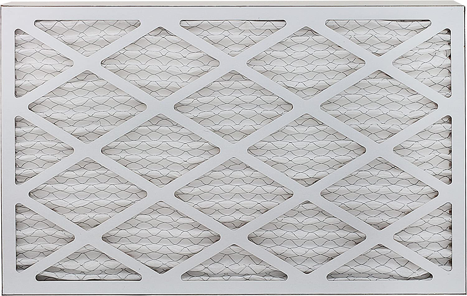 /AFB Silber Merv 8/ Ofen Filter//Air Filter/ 2/Pack AFB18x18x1M8pk2