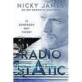Radio Static: An MM Romantic Mystery