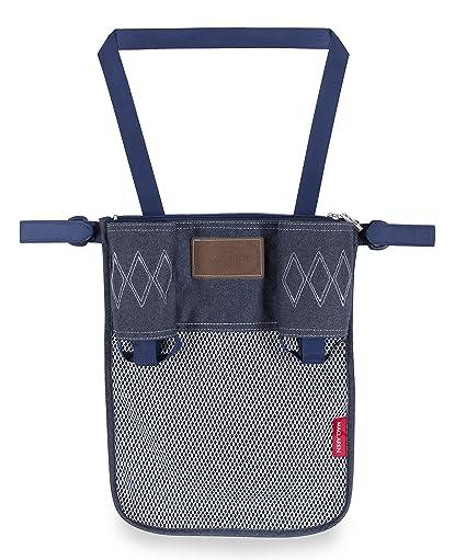 Organizador universal Maclaren - Accesorio para silla de paseo - Denim
