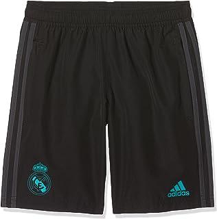 adidas WOV SHO Y Pantalón Corto Real Madrid, Niños