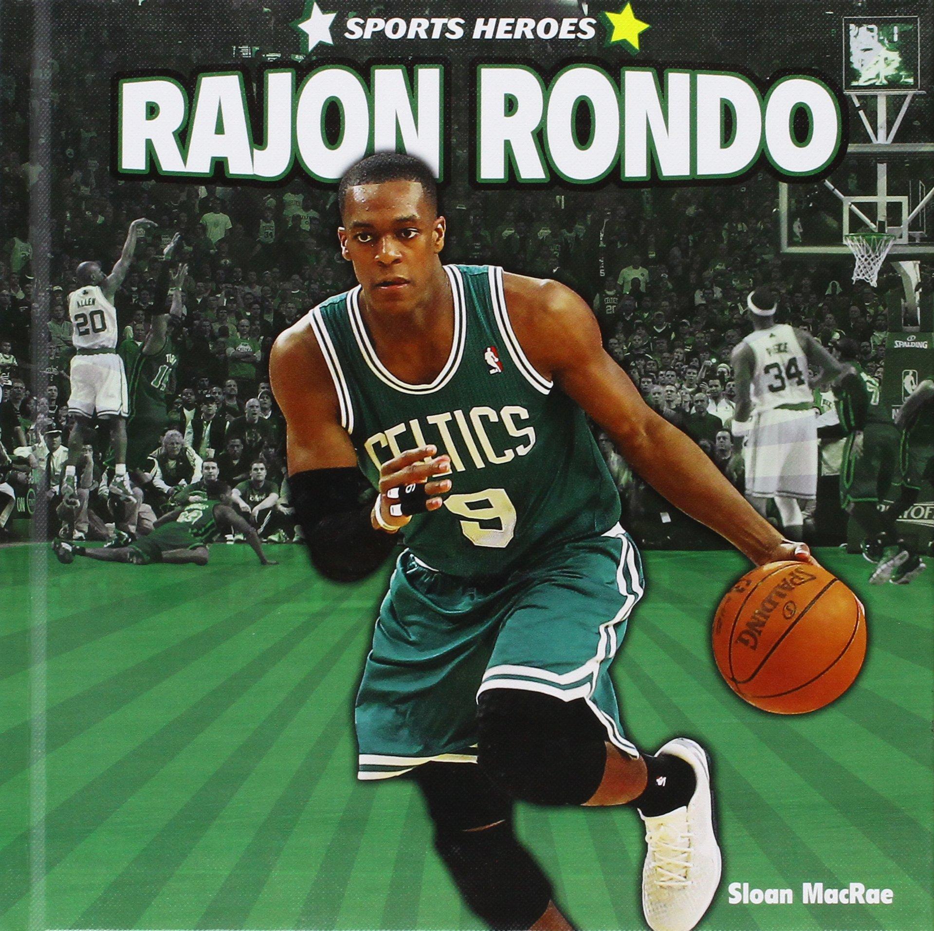 Rajon Rondo (Sports Heroes)