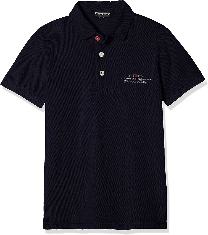 NAPAPIJRI T-Shirt Bambino