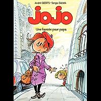 Jojo - Tome 15 - Une fiancée pour papa (French Edition)