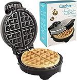Belgian Waffle Maker- Non-Stick 7