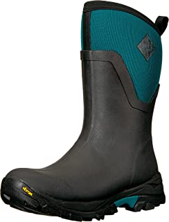 7bb03f1fc29b Muck Boot Arctic Ice Extreme Conditions Mid-Height Rubber Women s Winter  Boot With Arctic Grip