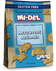 MI-DEL Arrowroot Gluten Free Cookie 227g