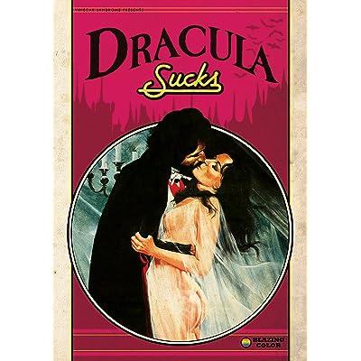 Dracula Sucks [Edizione: Stati Uniti] [USA] [DVD]