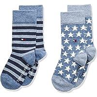 Tommy Hilfiger calcetines Unisex niños