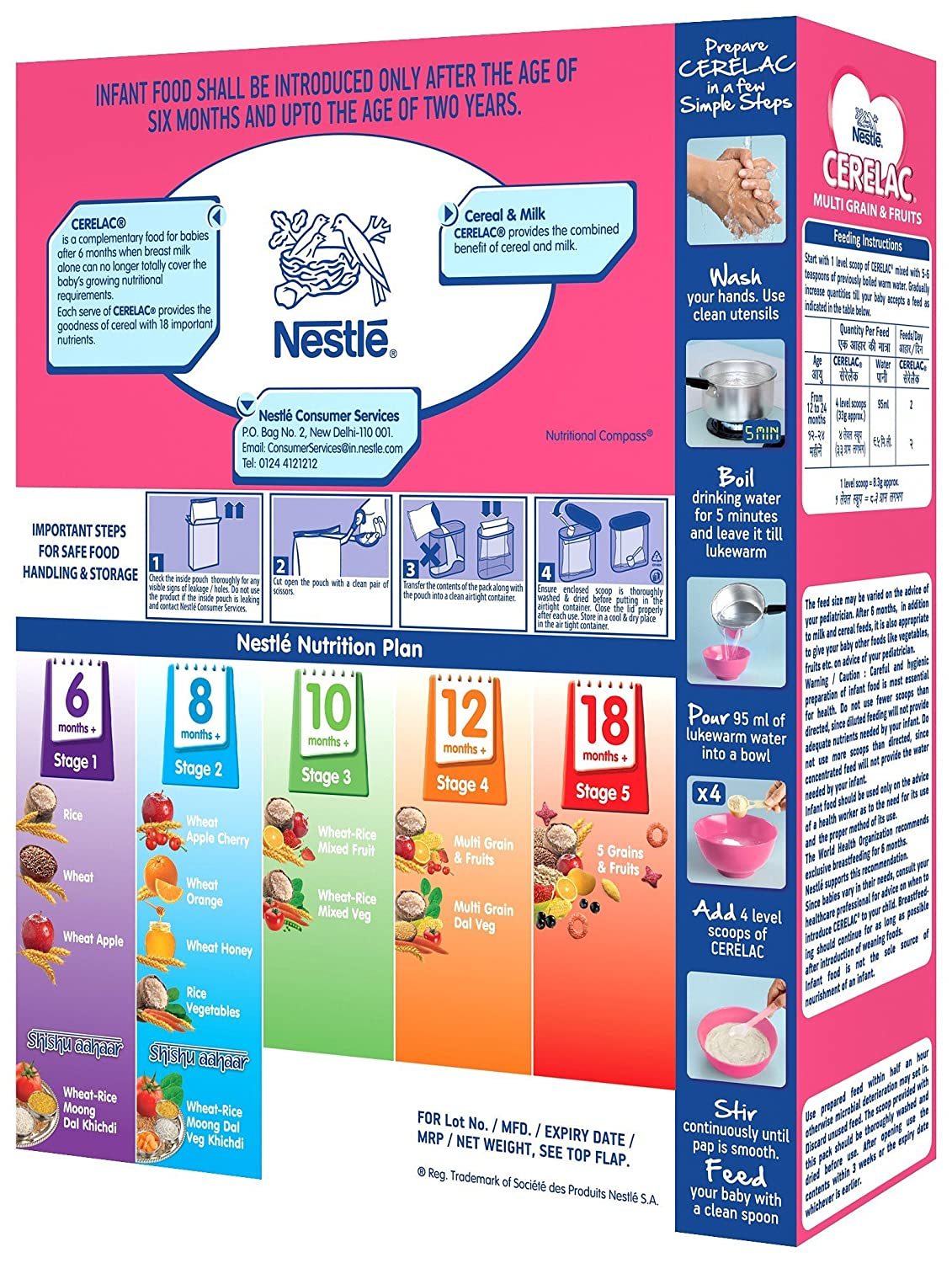 nutrition and nestle Good food, good life as the world's largest food company, we are committed to promoting nutrition, health and wellness through the products we make by providing consumers with information to help them make healthier choices.