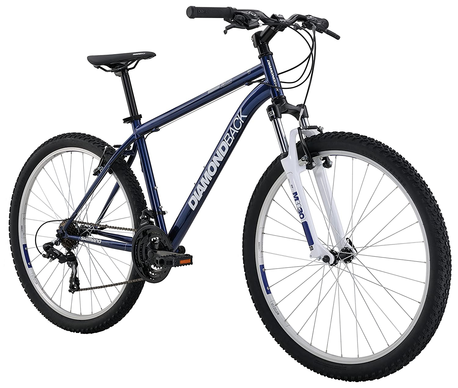 Diamondback Outlook MTB