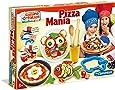 Clementoni - 62773-Pizza Mania-Jeu créatif