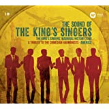 Various: the Sound of the King
