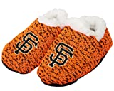 FOCO MLB Infant Knit Baby Bootie Shoe
