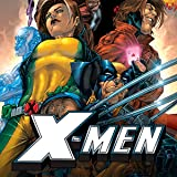 : X-Men (2004-2007) (Collections) (8 Book Series)