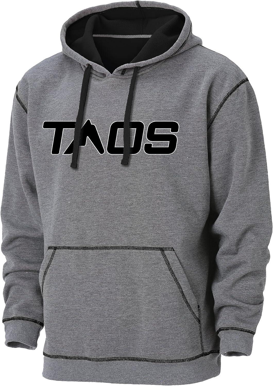 Ouray Sportswear Men's Taos Resort Transit Hoodie