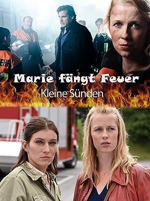 Marie Fängt Feuer 2021