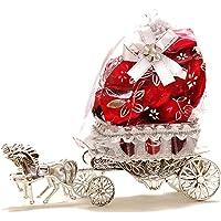 Skylofts Horse Chocolate Decoration Piece Gift (10 Pcs)