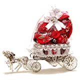 Skylofts Beautiful Horse Decoration Chocolate Gift( 7 pc chocolates)
