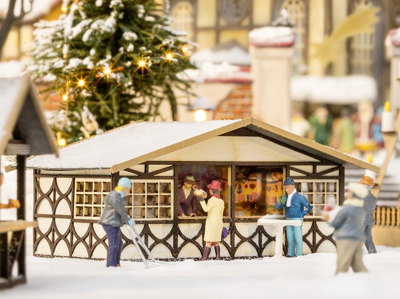 Noch Weihnachtsmarktstand 14392