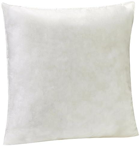 AmazonBasics - Relleno de almohada, 0,016 m², 1 unidad ...