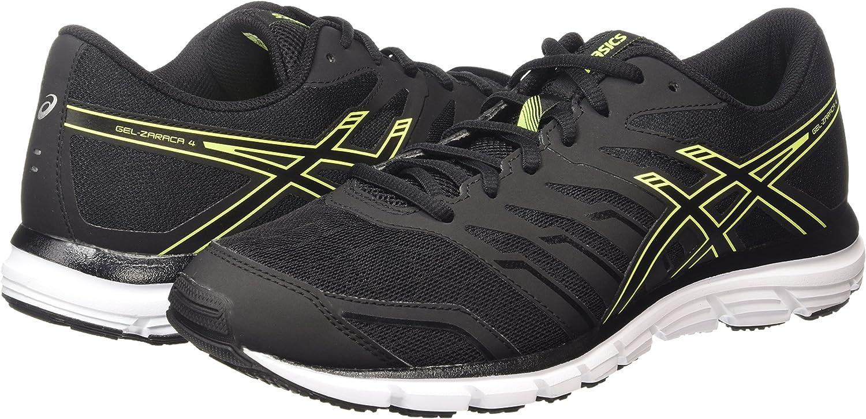 ASICS Gel Zaraca 4, Chaussures de Running Entrainement Homme