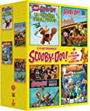Scooby-Doo Le fantome d'hollywood/La malediction du pilote fantome/ et les monstres de l'espace/rencontre avec Kiss [Édition Limitée]