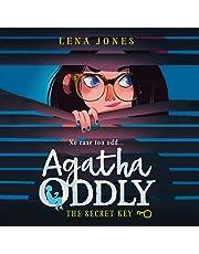 The Secret Key: Agatha Oddly, Book 1