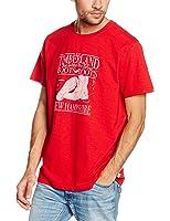 Timberland CA1686625 - T-shirt - Imprimé - Manches courtes - Homme